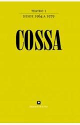Papel TEATRO I (COSSA)