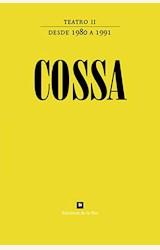 Papel TEATRO II (COSSA)