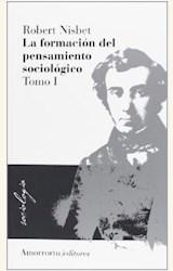 Papel FORMACION DEL PENSAMIENTO SOCIOLOGICO 2, LA