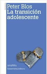 Papel LA TRANSICION ADOLESCENTE