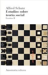 Papel ESTUDIOS SOBRE TEORIA SOCIAL