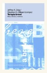 Papel TERAPIA BREVE (MITOS, METODOS Y METAFORAS)