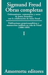 Papel OBRAS COMPLETAS 01 (FREUD)