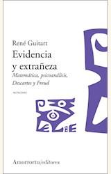 Papel EVIDENCIA Y EXTRAÑEZA