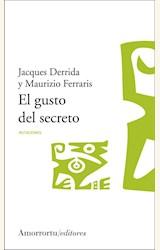 Papel EL GUSTO DEL SECRETO