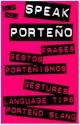 Libro Speak Porteño