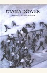 Papel LA PINTURA ES UN CAMPO DE BATALLA