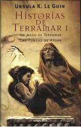 Papel UN MAGO DE TERRAMAR (HISTORIAS DE TERRAMAR I)(BOOKET)