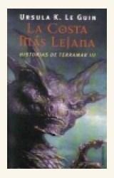 Papel COSTA MAS LEJANA, LA (HISTORIAS DE TERRAMAR III)(BOOKET)