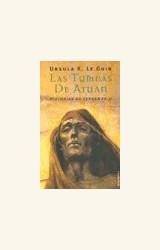Papel LAS TUMBAS DE ATUAN (HISTORIAS DE TERRAMAR II)(BOOKET)