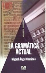 Papel GRAMATICA ACTUAL, LA