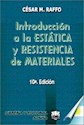 Libro Introduccion A La Estatica Y Resistencia De Materiales