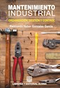 Libro Mantenimiento Industrial