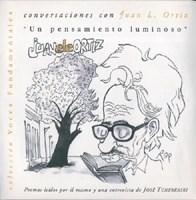 Papel CONVERSACIONES CON JUAN L. ORTIZ