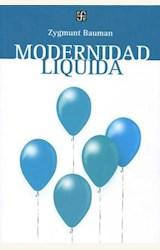 Papel MODERNIDAD LÍQUIDA