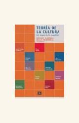 Papel TEORIA DE LA CULTURA. UN MAPA DE LA CUESTION
