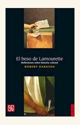 Papel EL BESO DE LAMOURETTE. REFLEXIONES SOBRE HISTORIA CULTURAL