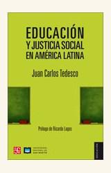 Papel EDUCACION Y JUSTICIA SOCIAL EN AMERICA LATINA