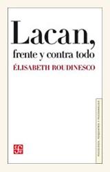 Papel LACAN, FRENTE Y CONTRA TODO
