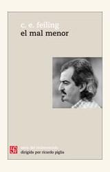 Papel EL MAL MENOR