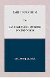 Papel LAS REGLAS DEL MÉTODO SOCIOLÓGICO
