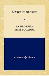 Papel LA FILOSOFIA EN EL TOCADOR