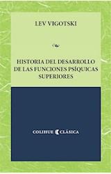 Papel HISTORIA DEL DESARROLLO DE LAS FUNCIONES PSIQUICAS SUPERIORES