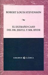 Papel EL EXTRAÑO CASO DEL DR. JEKILL Y MR. HYDE