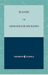 Papel APOLOGÍA DE SÓCRATES