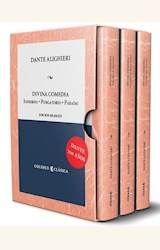 Papel LA DIVINA COMEDIA - EDICION BILINGUE