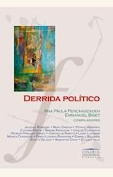 Papel DERRIDA POLITICO