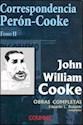 Libro 2. Correspondencia Peron  Obras Completas