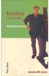 Papel ESCRITOS 1975-2005