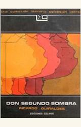 Papel DON SEGUNDO SOMBRA (COLIHUE)
