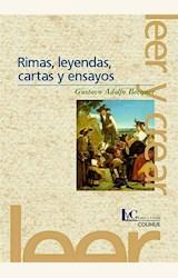 Papel RIMAS, LEYENDAS, CARTAS Y ENSAYOS