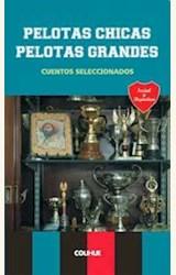 Papel PELOTAS CHICAS PELOTAS GRANDES