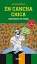 Libro En Cancha Chica . Microcuentos De Futbol.