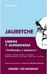 Papel LIBROS Y ALPARGATAS