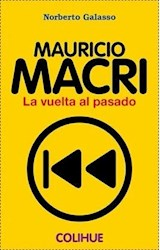 Papel MAURICIO MACRI