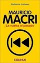 Libro Mauricio Macri La Vuelta Al Pasado.