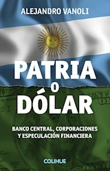 Papel PATRIA O DOLAR