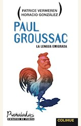 Papel PAUL GROUSSAC