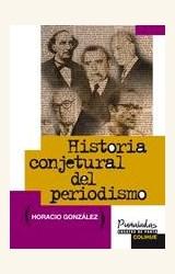 Papel HISTORIA CONJETURAL DEL PERIODISMO