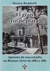 Papel EL GRAN RÍO DE LA PLATA