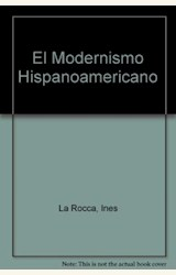 Papel MODERNISMO HISPANOAMERICANO, EL