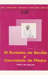Papel BURLADOR DE SEVILLA Y CONVIDADO DE PIEDRA, EL(COLIHUE)