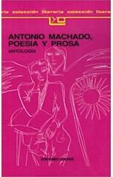 Papel POESIA Y PROSA (ANTONIO MACHADO)