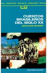 Papel CUENTOS BRASILEÑOS DEL SIGLO XX