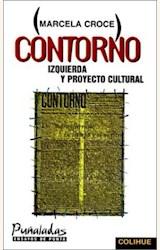 Papel CONTORNO IZQUIERDA Y PROYECTO CULTURAL