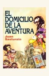 Papel DOMICILIO DE LA AVENTURA